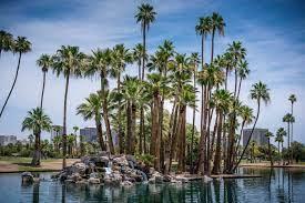 Encanto Park - Phoenix