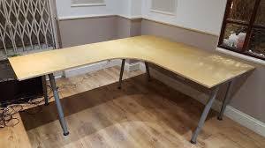 ikea galant big office desk office furniture equipment 1 big office desks