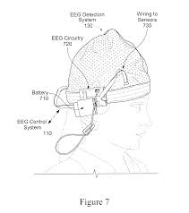 US08155736 20120410 D00007 patent us8155736 eeg control of devices using sensory evoked on headrest monitor wiring diagram