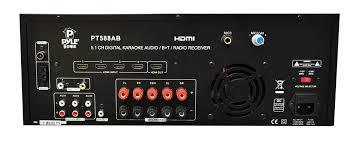 uniden 980 mic wiring diagram uniden automotive wiring diagrams description pt588ab back uniden mic wiring diagram