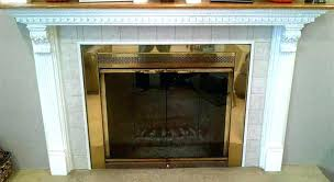 fireplace enclosures home depot fireplace ash dump fireplace ash dump door