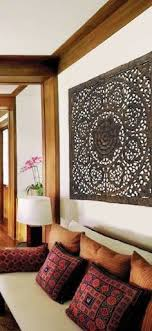 white fl wood wall art panel indian wood carved wall hanging carved wood wall panel