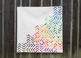 Contemporary Quilt Patterns Classy Fresh Modern Baby Quilt Patterns Baby Quilt Modern Baby Quilt