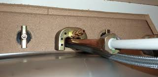 How To Remove Old Kitchen Faucet Tight Nuts U0026 Rusty Bolts DIY Replacing Kitchen Sink Taps