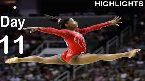 rio olympics 2016 day 11 august 16 2016 highlights results best moments simone biles you