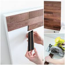 furniture makeovers. IKEA Hack Stikwood Headboard Furniture Makeovers A
