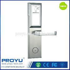 digital office door handle locks. Keyless Security Door Locks China Factory Smart Lock Id Card Digital Hotel Office . Handle R