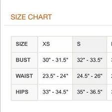 Zumiez Size Chart Zine Clothing Pullover Windbreaker From Zumiez