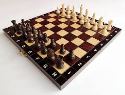 105 Magnetic Wooden Travel Chess Game Handmade Travel Wooden Chess Set 1000cm 100100 Inches eBay 30