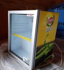 fridge for