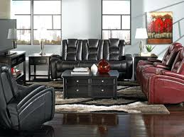 black leather recliners leather recliner sofa