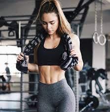 مدربة رياضة - Home