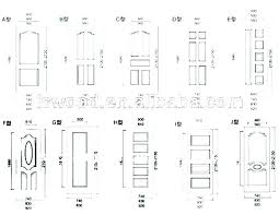average sliding closet door size rough opening for chart images sizes bi fold standard