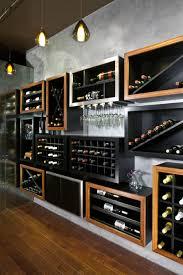 any connoisseur's dream modern wine cellar designs