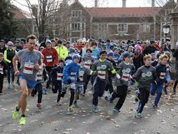 2018 new canaan turkey trot set for nov 19