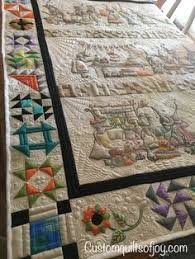 Stitched snowman Quilt pattern by crabapple hill | Your Spin on it ... & Crabapple Hill. Salem Quilt Guild quilt. Embroidery. Halloween Adamdwight.com