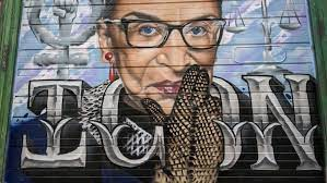After premiering at the 2018 sundance film festival, the film was released in the united states on may 4. Icon Denver Mural Pays Tribute To Ruth Bader Ginsburg Cbs Denver
