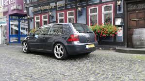 2000 Volkswagen Golf GTI