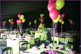 birthday party table decoration ideas 50th hpdangadget 50th birthday table decorations