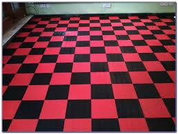 gym floor tiles home gym rubber flooring reviews