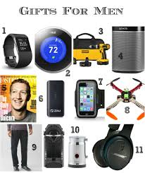 Last Minute Gift Ideas for Teen Boys and Men {that don't feel last ...