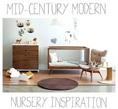 stylish nursery furniture. Wonderful Nursery Modern Nursery Furniture Mid Century By Crib  And In Stylish Nursery Furniture