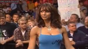 WWE Fans In Malaysia - WCW Nitro - Miss Elizabeth & Kimberly Page Segment -  05/22/2000 | Facebook