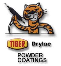 Apmd Powder Coating Cardinal Colors Tiger Drylac Colors