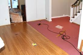 laying bamboo flooring flooring designs laying bamboo flooring day one amy author at allender dot com