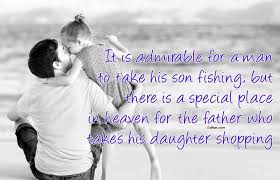 Quote About Father And Son Relationships Funny Father Son