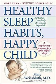 Amazon Fr Healthy Sleep Habits Happy Child Marc
