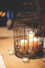 moroccan inspired lighting. Moroccan-inspired Vintage Birdcage Lantern Moroccan Inspired Lighting