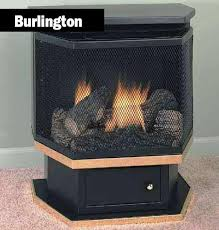 Gas Fireplace  Vent Free Fireplace  Fireplaces  Big Georgeu0027s Ventless Natural Gas Fireplace