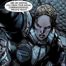 Helena Stroud | Gears of War Wiki | Fandom