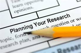 staffing research paper vs literature review
