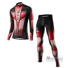 <b>Комбинезон</b> LOEFFLER WC <b>мужской гоночный</b> красный / Одежда ...