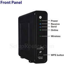 motorola sbg6580. guides for the motorola sbg6580 arris router sbg6580 o