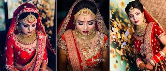 best makeup salon in lucknow