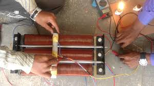 Three Phase Power Transformer Design Linear Three Phases Transformer Working Construction Design And Testing