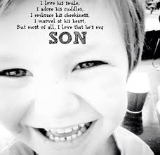 Children Love Quotes Interesting 48 I Love My Children Quotes For Parents Cartoon District