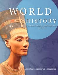 World History Textbook Patterns Of Interaction Delectable World History Cultures States And Societies To 48 Open