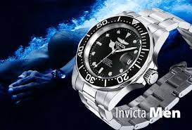 invicta watches amazon com invicta men s