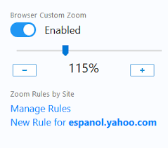 Fixed Zoom – Get this Extension for 🦊 <b>Firefox</b> (en-US)