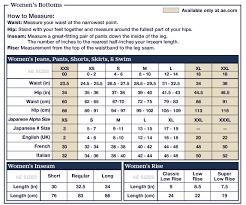 Toddler Shoe Size Chart Gap 54 Surprising Gap Size Guide Uk