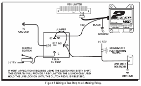 msd wiring diagram wiring diagram and hernes msd hei distributor wiring diagram