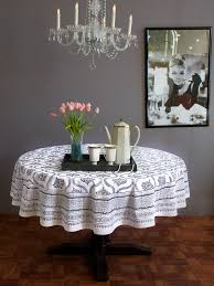round table cloths uk