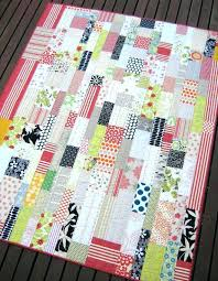 Contemporary Quilt Patterns Magnificent Contemporary Quilts Patterns Connectme