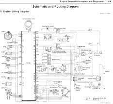 suzuki m wiring diagram suzuki wiring diagrams 2007 m109r wiring diagram