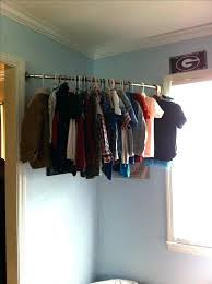 closet rods home depot curved closet rod wardrobe racks clothes rods for hanging clothes on closet
