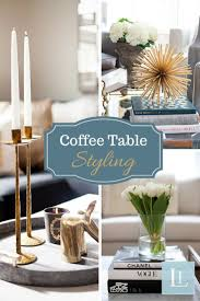 Decorating With Trays On Coffee Tables Furniture Wooden Decorative Bowls Spheres Ideas Christmas 6